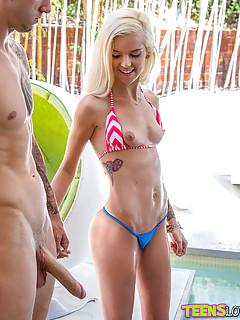 Skinny Ass Pics