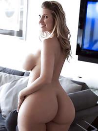 Big tight ass